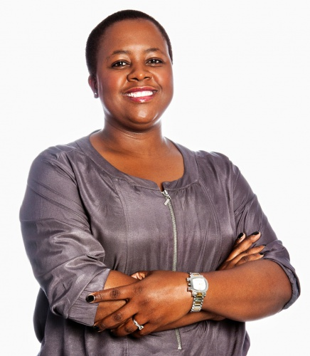 Anisa Kale, Founder and Owner of Keys Communications